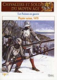 Chevaliers Et Soldats Du Moyen Age - z