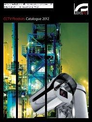 08-videotec_catalogu.. - AMS Technologies