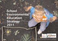 Environmental Education Strategy