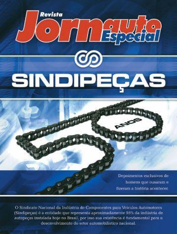 EspecialSindipeças.p65 1/10/2003, 12:15 1 - Revista Jornauto
