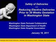 HERE - Washington State Hospital Association