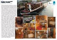 Brochure - Rugby Boat Sales