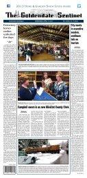 April 17, 2013 - Goldendale Sentinel