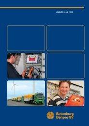 Batenburg jaarverslag 2008 - Jaarverslag.com