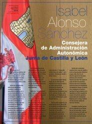 Isabel Alonso Sánchez - Revista DINTEL Alta Dirección