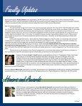 HDFS Communicator, Winter 2008/2009 - Human Development and ... - Page 3