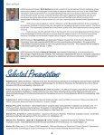 HDFS Communicator, Winter 2008/2009 - Human Development and ... - Page 4