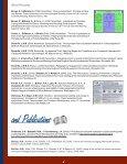 HDFS Communicator, Winter 2008/2009 - Human Development and ... - Page 5