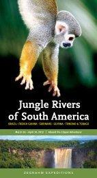 French Guiana Suriname Guyana Trinidad & ToBaGo - National ...