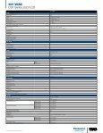 2011 Viera® C30 Series LED/LCD - Panasonic - Page 2