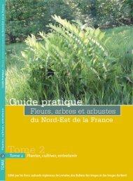 Tome 2 : planter, cultiver, entretenir - Parc naturel régional des ...