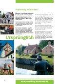 Angebotsjournal 2012 Inhalt - Papenburg Tourismus - Seite 3