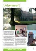 Angebotsjournal 2012 Inhalt - Papenburg Tourismus - Seite 4
