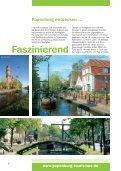 Angebotsjournal 2012 Inhalt - Papenburg Tourismus - Seite 5
