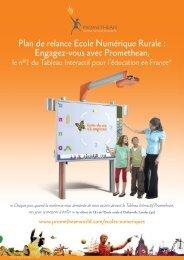 Les Tableaux Blancs Interactifs Prométhéan (PDF)