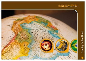Country Profile Brazil - shedlin