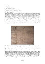 C.5 Zeleň (Vorel) - Ústav územního rozvoje