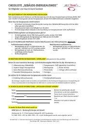 """checkliste """"gebäude-energieausweis"""" - Haus & Grund Saarland"""