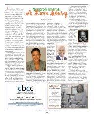 A Love Story - The Denver Foundation