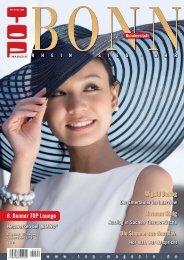 8. Bonner TOP Lounge - Top Magazin