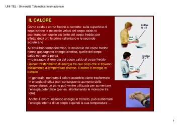 IL CALORE - life and fitness