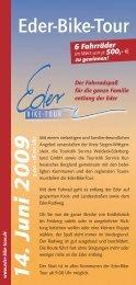 14. Juni 2009 - Bad Berleburg