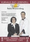 Weinkarte - Bad Liebenzell - Seite 2