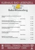 Weinkarte - Bad Liebenzell - Seite 4