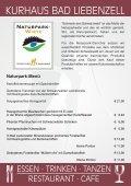 Weinkarte - Bad Liebenzell - Seite 5