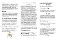 Themenblatt Schatzsuche in Moos 1  - Tourismus Untersee e.V.