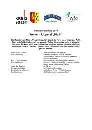 Lippetal - Wirtschaftsförderung Kreis Soest
