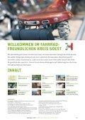 RADMAGAZIN 2011 - Wirtschaftsförderung Kreis Soest - Page 4
