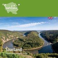 trip to the Saarland. - Tourismus Zentrale Saarland