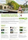 Broschüre: Radmagazin Kreis Soest - Wirtschaftsförderung Kreis ... - Seite 4