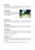 Radroute des Monats September 2011 - Wirtschaftsförderung Kreis ... - Page 2