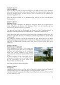 Radroute des Monats September 2011 - Wirtschaftsförderung Kreis ... - Page 3