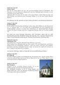 Radroute des Monats September 2011 - Wirtschaftsförderung Kreis ... - Page 5