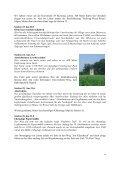 Radroute des Monats September 2011 - Wirtschaftsförderung Kreis ... - Page 6