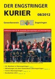 08/12 - Engstringer Kuriers