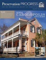 download pdf - Preservation Society of Charleston