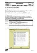 Application Note Nr. 93 Analyse Datenfelder Feldbus - Metronix - Seite 2