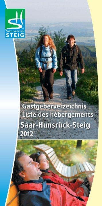 Infos - Saarschleife Touristik GmbH