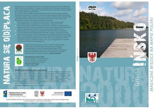 Natura siT o[d)pYaca - Towarzystwo na rzecz Ziemi