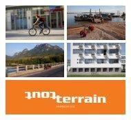 Fahrräder 2013 - Tout Terrain