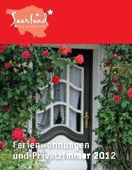 Landkreis Neunkirchen - Tourismus Zentrale Saarland