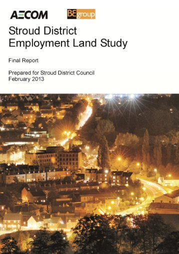 Final Report - February 2013 - Stroud District Council