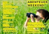 abenteuer-weekend_20.. - Evangelische Kirchgemeinden im ...