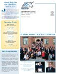 View Newsletter - Theta Xi - Page 6