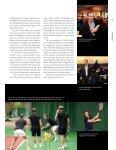 Läs mer Tennisplanen – en träffyta att drömma om. - Bmw - Page 4