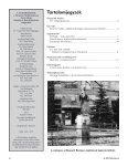 A Mi Kórházunk: 2002. december ( IV/6) - Szent János Kórház - Page 2